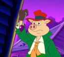 Oscar (Pig)