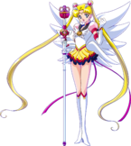 Eternal Sailor Moon 2