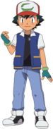 Ash Ketchum (I Choose You)