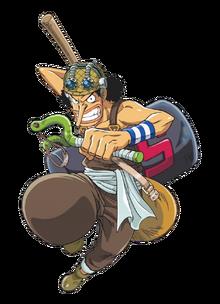 Usopp (One Piece)