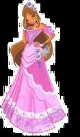 Flora Princess