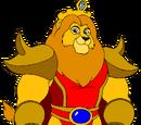 King Samson