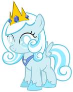 Princess Snowdrop (Filly)