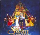 Simba, Timon, and Pumbaa's Adventures of The Swan Princess