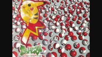 Pokémon Anime Song - Mezase Pokémon Master
