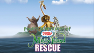 Pooh's Adventures of Thomas & Friends - Misty Island Rescue - Alex and his friends promo
