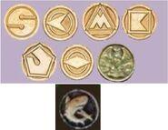 Aquitar Coins