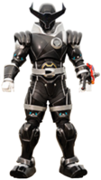 Black Taurus Ranger