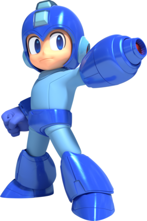 Mega man remake by tomothys-daix3on