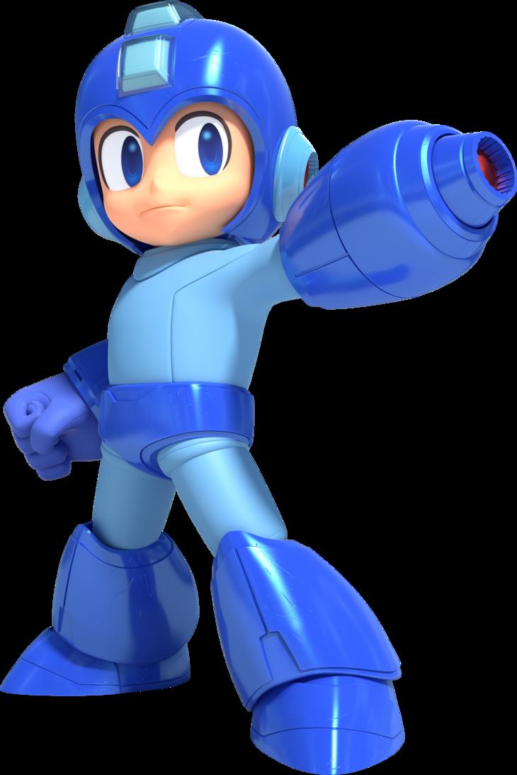 Capcom Announces A New Mega Man Animated Series