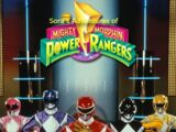 Sora's Adventures of Mighty Morphin Power Rangers