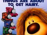 Thomas and Twilight Sparkle's Adventures of Doogal