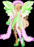 Flora Angelix