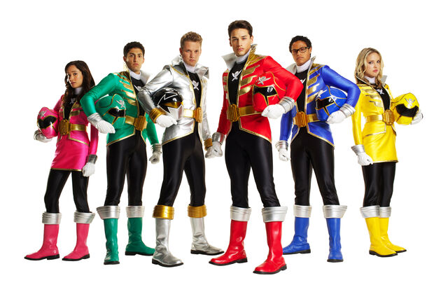 File:Mega Rangers.jpg