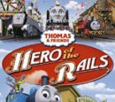 Pooh's Adventures of Thomas & Friends: Hero of the Rails