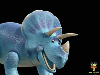 Trixie (Toy Story)