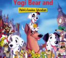 Yogi Bear and Patch's London Adventure