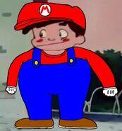 Bongo Mario