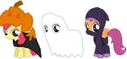 CMC Halloween costumes