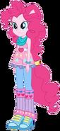 Geometric Pinkie Pie