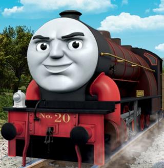 Hurricane (Thomas & Friends) (2)