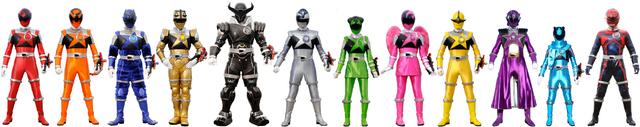 File:Nine Force Rangers.png