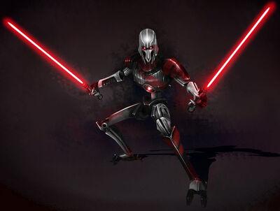 EG-droid