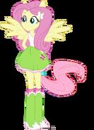 Fluttershy Transformed