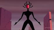 Nude High Priestess