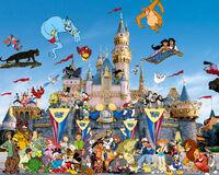 Pooh's adventures Chronicles Good Guys