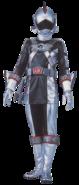 Ranger Operator Series Silver
