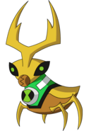 Ball weevil omniverse official