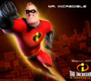 Bob Parr/Mr. Incredible