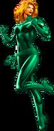 Captain Marvel (Earth-2 version of Carol Danvers)
