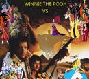 Winnie the Pooh vs The Mummy (1999)