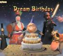 Dream Birthday/Transcript