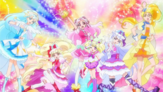 Hugheart Pretty Cure3