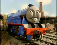 Model Gordon