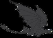 Nightbeam (Dragon bot)