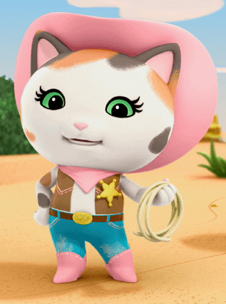 Sheriff Callie Poohs Adventures Wiki Fandom Powered By