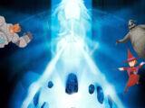 Tino Tonitini Goes to Atlantis: The Lost Empire