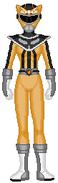 4. Tan Data Squad Ranger