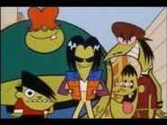 The Ganggreen Gang