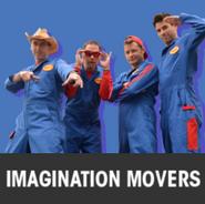 Imagination Movers (Icon)