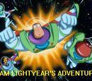 Team Lightyear's Adventures Series
