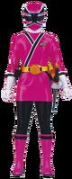 Pinksamurairanger