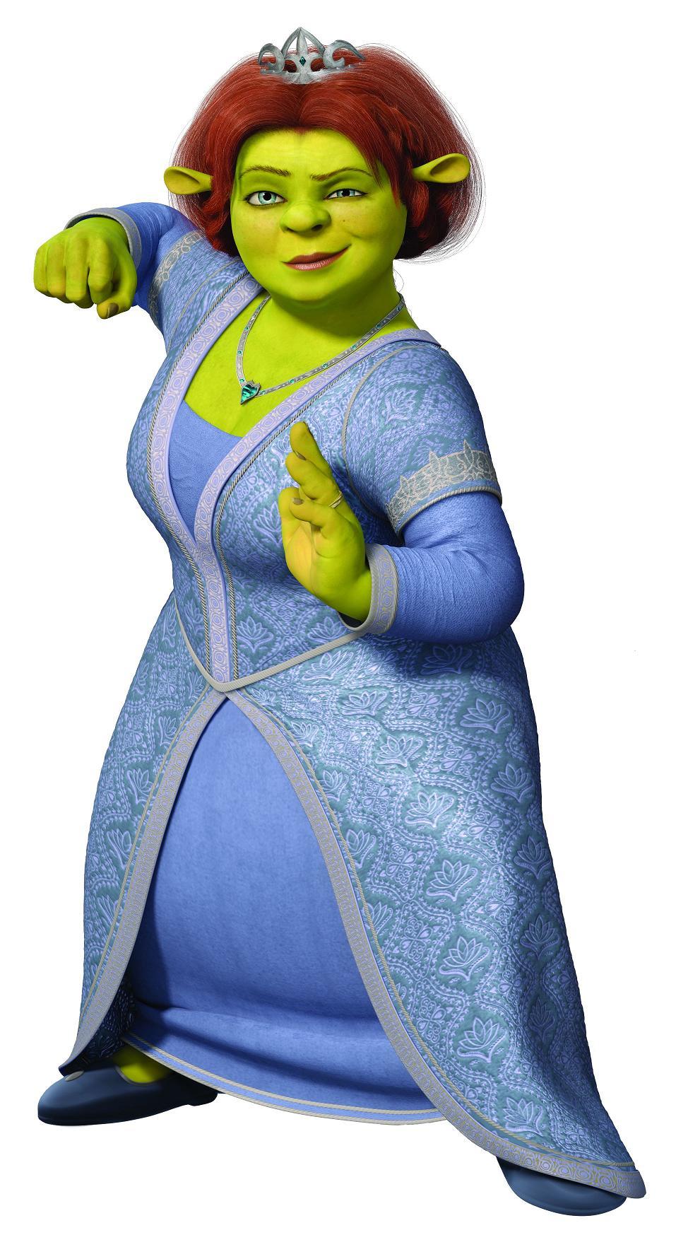 Princess fiona pooh 39 s adventures wiki fandom powered - Images princesse ...