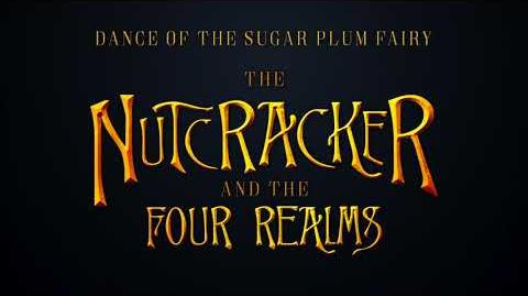 The Nutcracker and the Four Realms - Dance of the Sugar Plum Fairy Epic Version-0