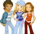 The Hey Girls