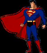 Superman DCAU 004